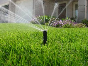 sprinkler repair san diego