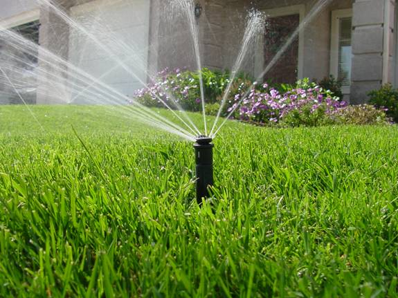 sprinkler repair san diego